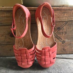 Ahnu Malini Sandals